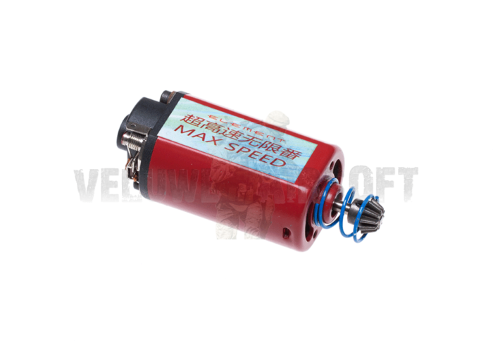 Ultra Torque Motor Long Type Element-0
