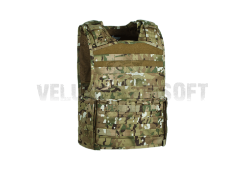 Plate Carrier Combo - Multicam-0