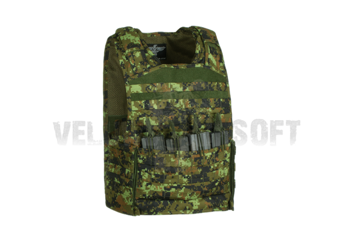 Plate Carrier Combo - CAD-292