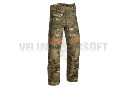 Predator Pants - Multicam-0