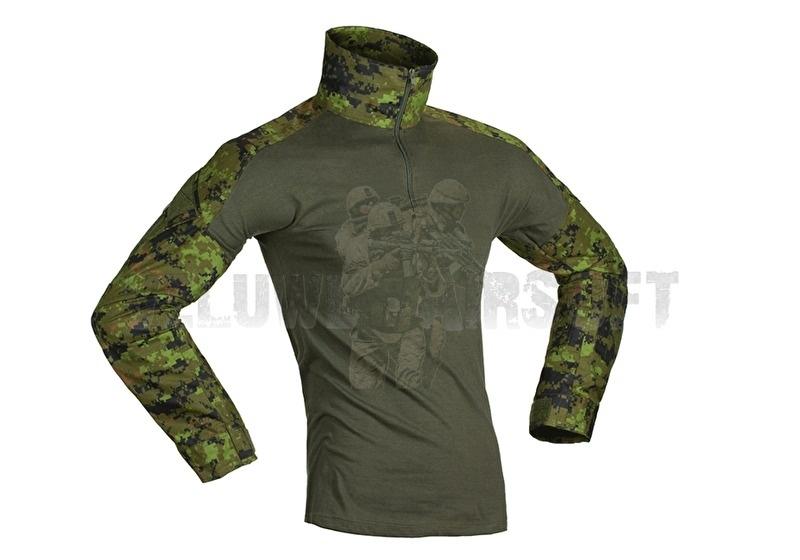 Combat Shirt - CAD-0