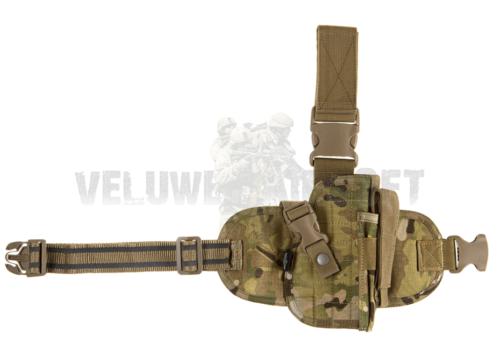 Wapenholster - Multicam-0