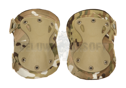 Knee pads - Multicam-0