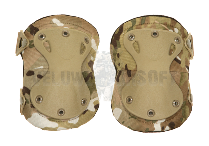 Knee pads - Multicam-0