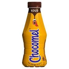 Koude Chocomel-0