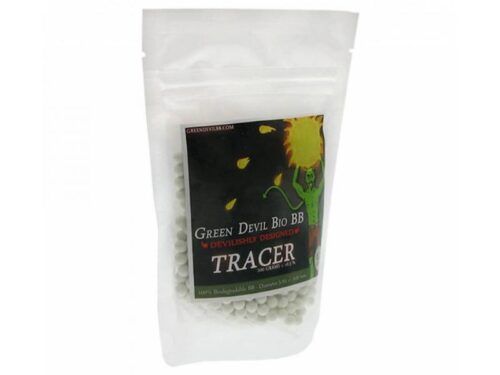 Green Devil tracer BB's 0.20 (1000pcs)-0