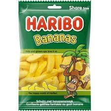 Haribo Bananas-0