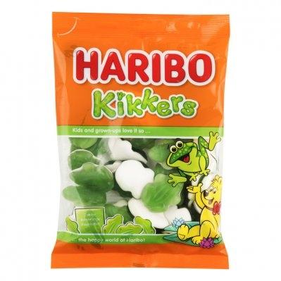 Haribo Kikkers-0