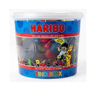 Haribo Mix-0