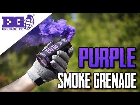 EG18 SMOKE PURPLE - VERKOOP ALLEEN OP LOCATIE (18+)-1366