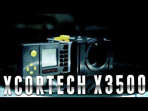 FPS METER XCORTECH 3500-1370