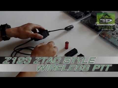 Z123 Wireless PTT Midland talkabout-1452