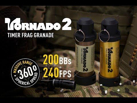 Tornado 2 - Timer BB grenade-1481