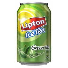 Ice Tea Green-0
