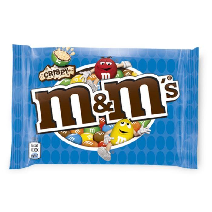 M&M - Blauw - Crispy-0