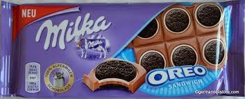 Milka Oreo-0
