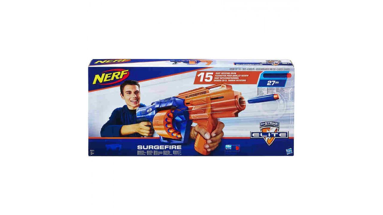 Nerf Elite Surgefire-0