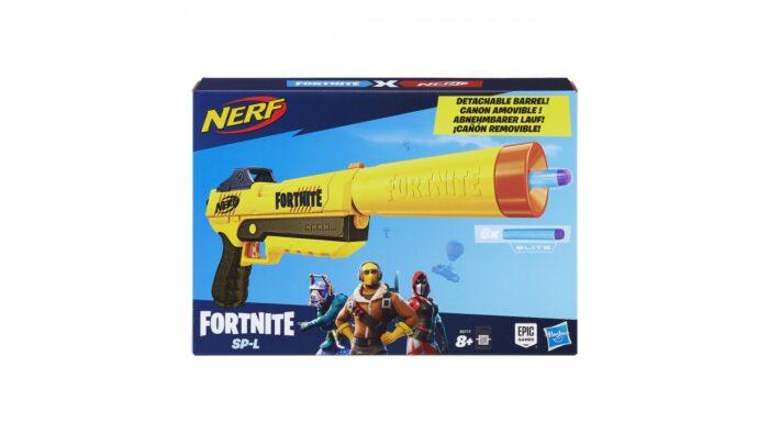 Nerf Fortnite SP-L-0