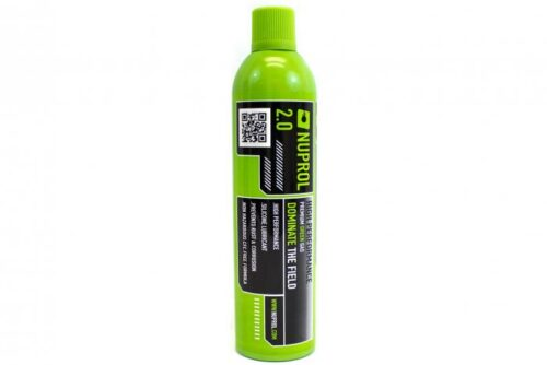 Nuprol 2.0 Gas - 500ml-0