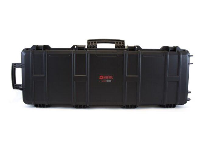 Nuprol Hard Case Pick & Pluck Foam XLarge Black-0