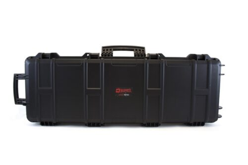 Nuprol Hard Case Pick & Pluck Foam Large Black-0