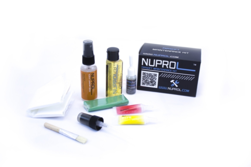 Nuprol - Maintenance kit-0