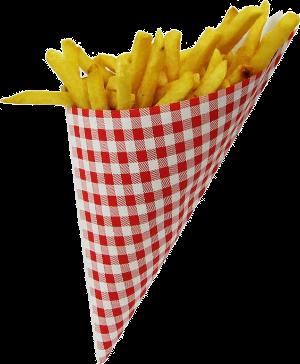 Puntzak Friet / Patat-0