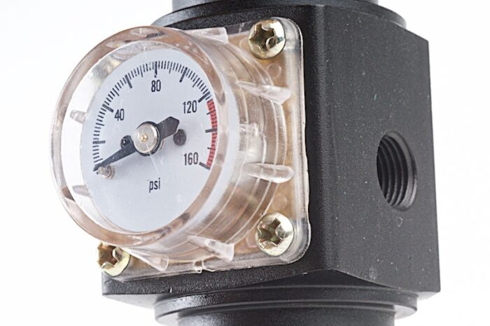 Balystik HPR800C Regulator V3-1407