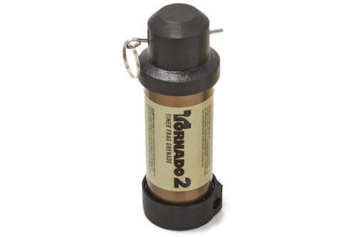 Tornado 2 - Timer BB grenade-0