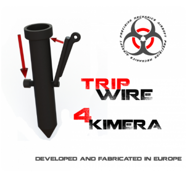 Tripwire kit for Kimera JR grenade-0
