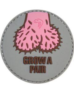 Grow a pair-0
