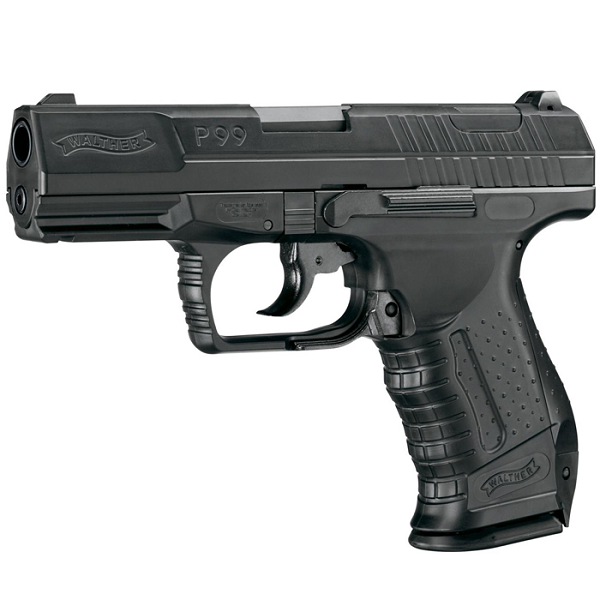 Walther P99 - Kinderairsoft 0,08 Joule-0